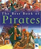 The Best Book of Pirates, Barnaby Howard, 0753459361