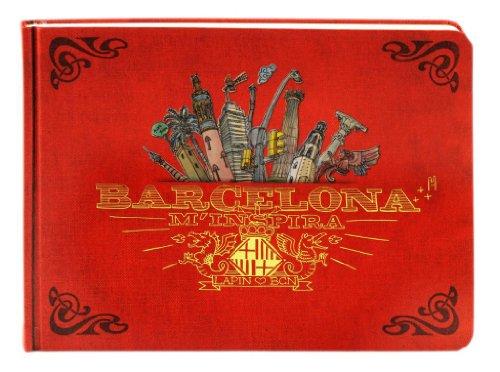 Descargar Libro Barcelona M'inspira Lapin