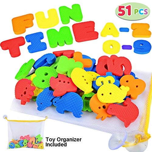 Joyin Toy 51 Pieces