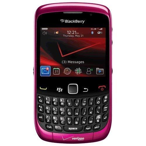 amazon com new sprint blackberry curve 3g 9330 no contract cdma rh amazon com