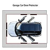 Garage Wall Protector, 4 Pack Garage Car Door