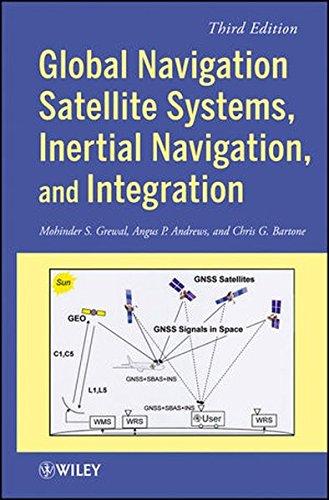 Integration System (Global Navigation Satellite Systems, Inertial Navigation, and Integration)