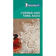 Michelin Green Guide Chennai and Tamil Nadu, 1e