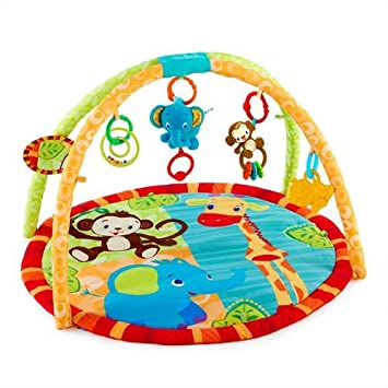 New Bright Starts Baby Play Gym