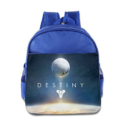 [XJBD Custom Superb Fate Game Boys And Girls Schoolbag For 1-6 Years Old RoyalBlue] (Smurf Costume 2 Year Old)