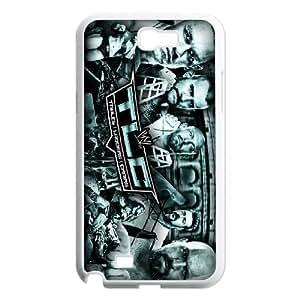 Samsung Galaxy Note 2 N7100 Phone Case WWE NVC1928