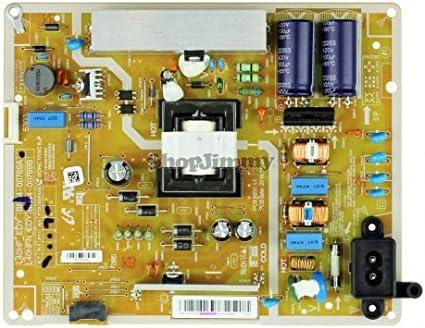 Samsung BN44-00769A - Fuente de alimentación y placa LED: Amazon ...