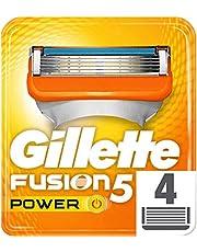 Gillette Fusion5 elektryczna golarka - 4 wkłady