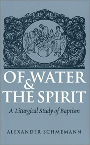 Image result for Schmemann water and the spirit