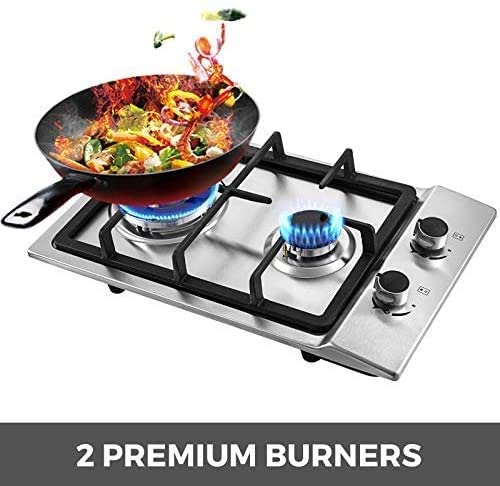 forimo Gas Cooktops