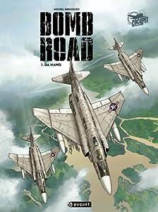 vignette de 'Bomb Road n° 1<br /> Da Nang (Michel Koeniguer)'