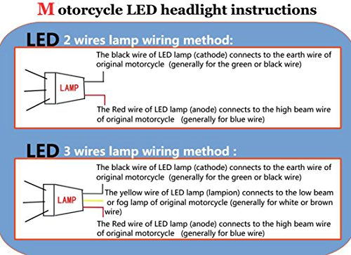 Blue Black 3 Wire Headlight Wiring Diagram - Catalogue of ... on