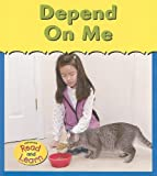 Depend on Me, Angela Leeper, 1403460795