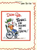 Dear God, Thanks for Making Me Special!, Ken Abraham and Annie Fitzgerald, 0825426499