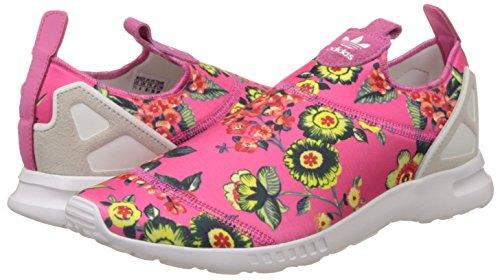 adidas ZX Flux Smooth Slip-On Sneaker Damen