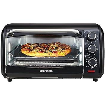 Amazon Com Chefman Countertop Convection Oven X Large