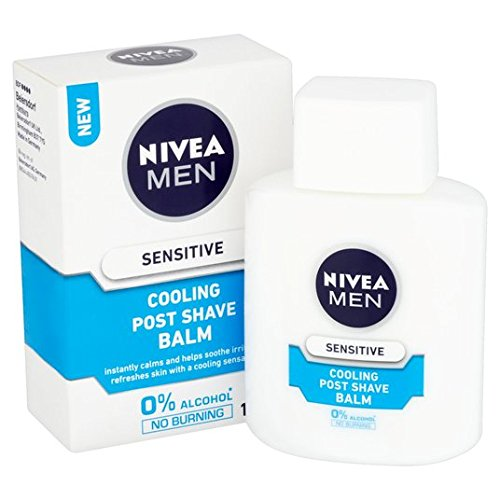 Nivea Men Sensitive Refroidir 100ml Rasage