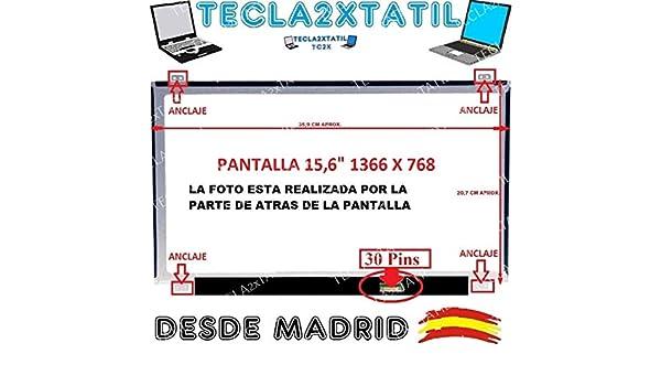 Pantalla Compatible para PORTATIL Acer Aspire E1-522 E1-572 E1-572G E1-532 15,6