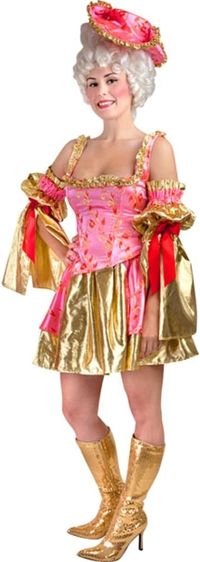 Amazon.com: Adulto Sexy Victorian disfraz de Halloween ...