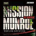 Mission Munroe: Die Touristin Hörbuch von Taylor Stevens Gesprochen von: Thomas M. Meinhardt