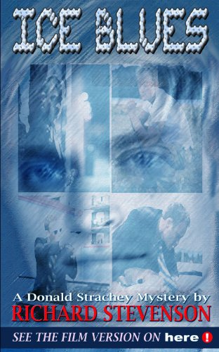 Ice Blues by Brand: MLR Press