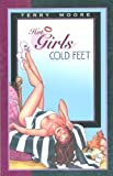 Hot Girls Cold Feet, Terry Moore, 1892597500