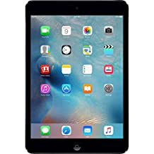 Apple iPad Mini 2 with Retina Display(64GB,WiFi, Space Gray) (Refurbished)
