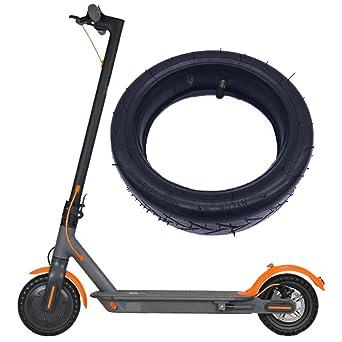 MAMaiuh - Neumáticos para scooter eléctrico de 8 1/2 x 2 ...