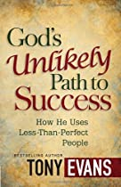 God's Unlikely Path to Success