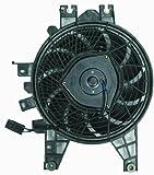 Depo 312-55024-200 Condensor Fan Assembly