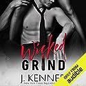 Wicked Grind Hörbuch von J. Kenner Gesprochen von: Paula Hoffman