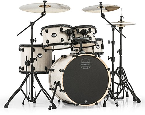 MAPEX Drum Shell Pack MA504SFBAW