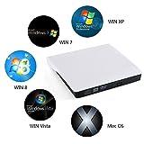 External DVD Drive USB 3.0 CD DVD +/-RW