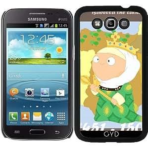 Funda para Samsung Galaxy Win GT-I8552 - Isabel I De Castilla by Los dibujos de Alapapaju