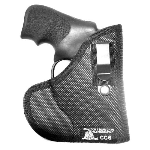 DTOM Combination Pocket/IWB Holster