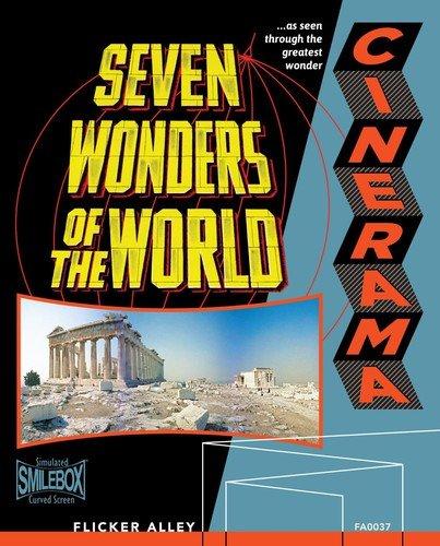 (Cinerama's Seven Wonders of the World [Blu-ray])