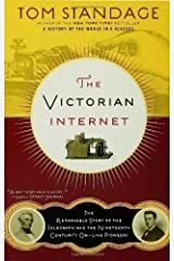 Victorian Internet Paperback