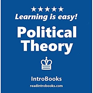 Political Theory Audiobook