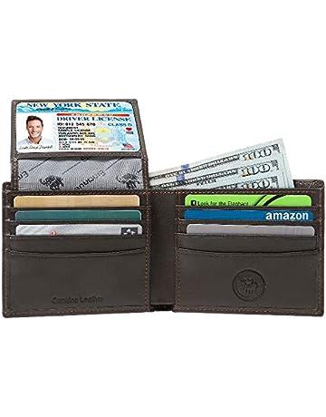 Amazon.com: Billeteras, Tarjeteros y Organizadores: Ropa ...