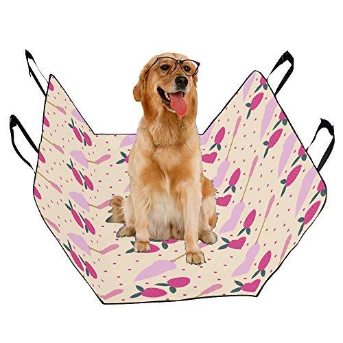 Elegance Kit Invitation (MOVTBA Fashion Oxford Pet Car Seat Cooking Shovel Kitchenware Creative Waterproof Nonslip Canine Pet Dog Bed Hammock Convertible for Cars Trucks SUV)
