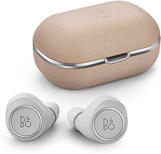 Bang Olufsen Beoplay E8 2 0 100 Kabellose Bluetooth Earbuds Und Ladeschale Natural
