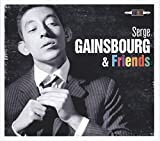 Serge Gainsbourg & Friends