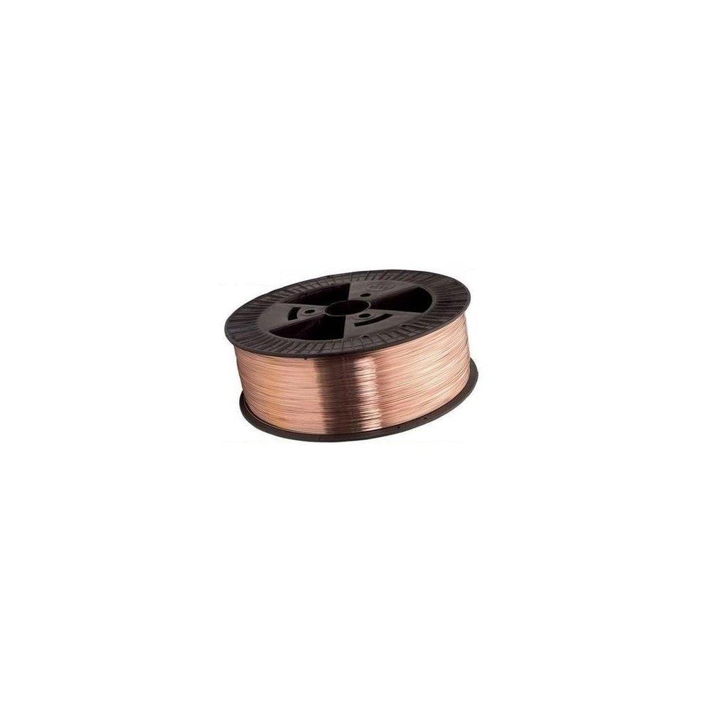 Mig Wire Spool 1.2mm 15Kg Mild Steel Welding 7309 15 Kilo