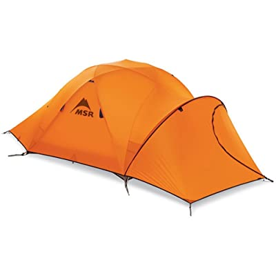 MSR Stormking 5 Person Tent Review