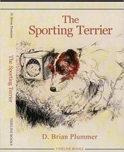 Book The Sporting Terrier