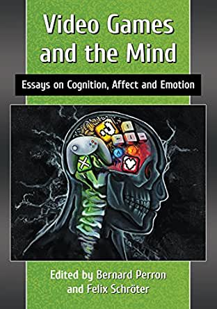 cognition and emotion essay Motivation and emotion share several characteristics and a seemingly cause-and-effect relationship.