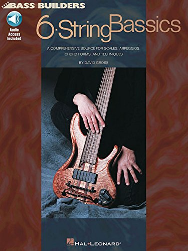 - 6-String Bassics (Bass Builders)