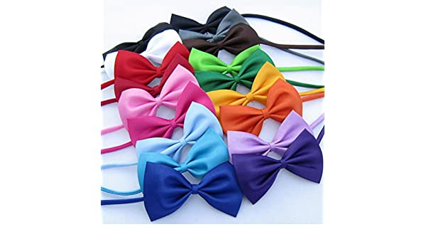 NUOLUX hombres ajustable corbatas boda Party Essentials 20pcs ...