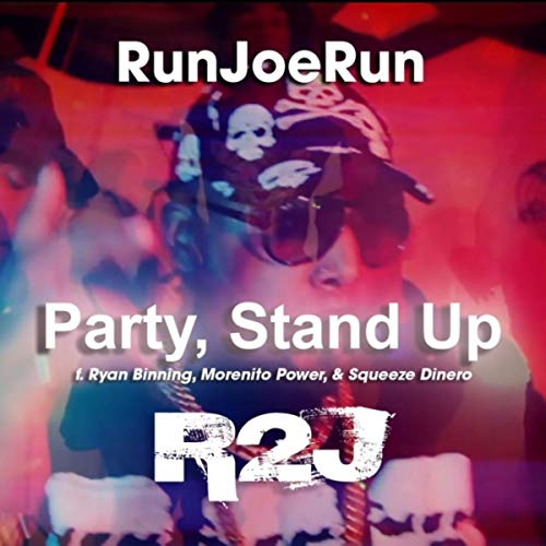 (Party, Stand Up (feat. Ryan Binning, Morenito Power & Squeeze)