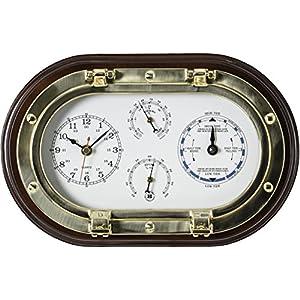 51OJ2B8tlzL._SS300_ Nautical Themed Clocks
